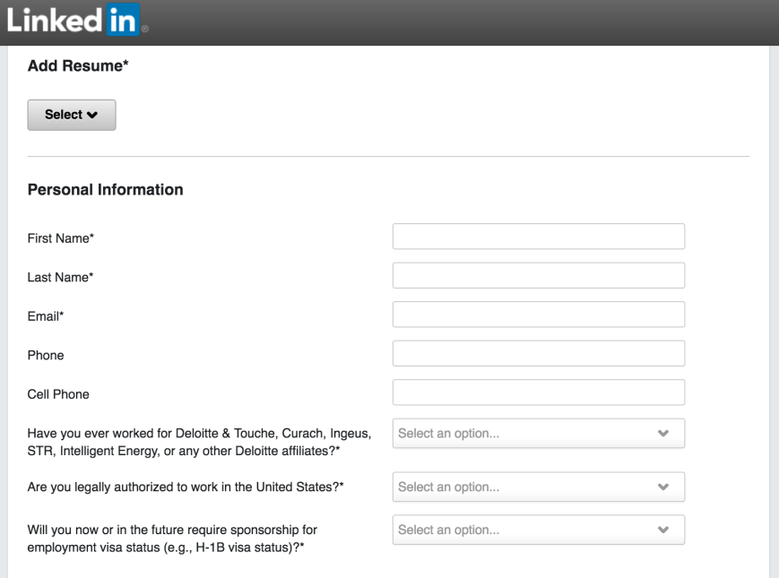 linkedin upload resume 2015 28 images receptionist